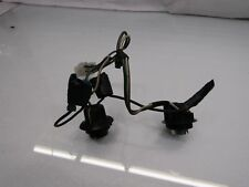 Toyota Townace Liteace 82-91 Mk2 right rear brake indicator light bulb holders