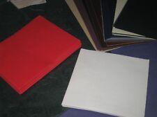 Lot of Stamping Cardmaking Papers Envelopes Cardstock 60 Sheets 21N3