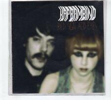 (GP763) Kap Bambino, Red Sign/Acid Eyes - DJ CD