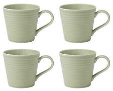 Gordon Ramsay Maze by ROYAL DOULTON Sage Green Mug 325ml Set of 4