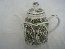 Unboxed British Ridgway Pottery Tea Pots