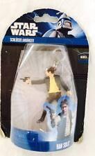 Star Wars Schlüsselanhänger Han Solo Universal Trends