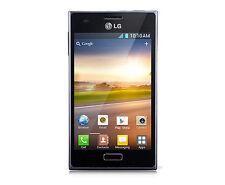 4 GB Handys & Smartphones mit Single-Core LG Optimus L5