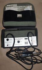 Vintage General Electric 220v Halogen Leak Detector Tester H-10B