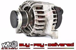 Genuine Denso Fiat 500 2 Cylinder Turbo 0.9L 120A Engine Alternator - KLR
