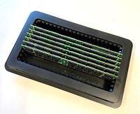 96GB (6x16GB) DDR3 PC3-12800R ECC Reg Server Memory RAM Dell PowerEdge R620
