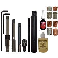 Big-Sert 5141E-469 M14 x 1.25 Deep Hole Thread Repair Kit