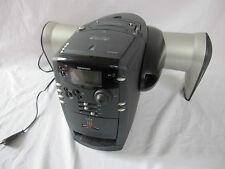 Grundig MAX PA1 Space Fidelity Design Kompaktanlage - defekt, PA-1