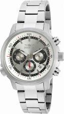 Invicta Men's 19239 Specialty Analog Display Japanese Quartz Silver Watch