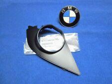 BMW e60 e61 5er M Stoßstange NEU Blende Nebelscheinwerfer rechts M Bumper Cover