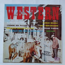Country Western Story Vol 1