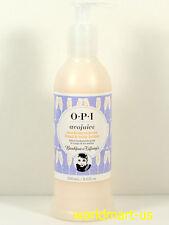 OPI Avojuice Lotion BREAKFAST at TIFFANY'S Sparkling Mimosa Lotion Hydratante