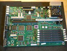 IBM 7043-140 332MHz 604e PowerPC System Board 09P5573 09P5569 09P1135 93H9334