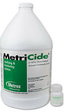 MetriCide 14 High-Level Disinfectant by Metrex, 1 gallon
