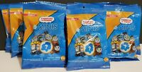 Lot Of 16 New Thomas & Friends Minis 2019 Wave 4 No Doubles All are Different b