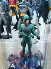 DC Multiverse Arrow Green Arrow 6 In Mattel Action Figure Loose