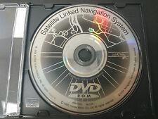 2005-2006 Honda Acura Navigation DVD BM510AO Alpine Electronics V 2.40 #CD161