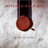 Audio CD - WHITESNAKE - Slip of The Tongue - STEVE VAI - USED Very Good (VG)