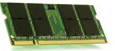 NEW! 4GB Module SODIMM Memory PC2-6400 HP/Compaq EliteBook 8730W