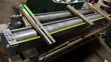 Hydraulic Ram - 8 Inch Diameter & 106 Inches Overall - Excellent Condition