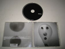 UNDERWORLD/A HUNDRED DAYS OFF(JBO/1020102)CD ALBUM