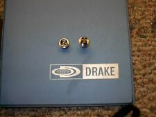 Drake 4 pin male/female mic connector