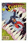Superboy #10 (Dec 1994, DC)
