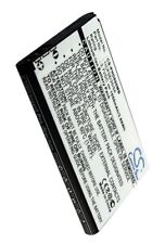 Batterie 1050mAh type 1ICP06/35/54 Pour Philips AVENT SCD600