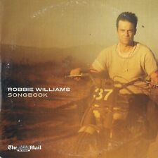 Robbie Williams - Songbook  - Music CD N/Paper