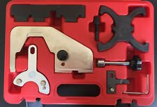 VOLVO V4 1.6L, 2.0L T4, T5 Engine Timing Tool Set F/H