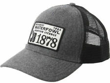 Browning License Trucker Mesh back Hat