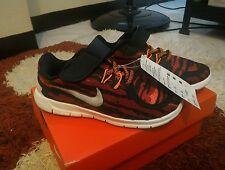 Nike Free 5 Print