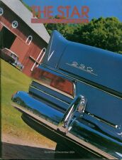 2000 The Star Magazine (Mercedes-Benz Club of America)  November/December