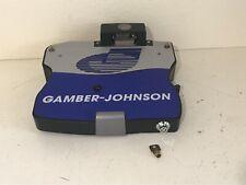 Gamber Johnson Panasonic CF31 single RF docking station w/ key 7160-0318-01