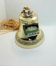 Vintage Heidelberg Music Box Souvenir Bell