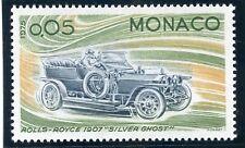STAMP / TIMBRE DE MONACO  N° 1018 ** VOITURE AUTOMOBILE / ROLLS ROYCE 1907