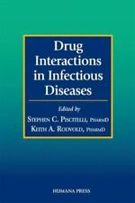 Drug Interactions in Infectious Diseases Infectious Disease