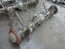 HINTERACHSE DIFF VW CRAFTER MERCEDES BENZ SPRINTER 906 A9063500800 46:11 4,182