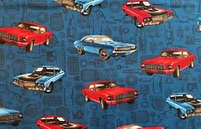 Classic Mu