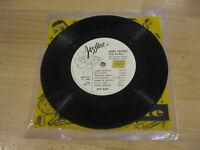 "7"" Single Albert Nicholas Plays the Blues Apex Blues Vinyl Jazztone J-704"