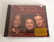 Touched By An Angel The Christmas Album Music CD 1999 NEW Sealed Unopened Sony