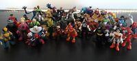 IMAGINEXT DC Marvel Superhero & villans loose figures please select