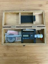 Mitutoyo Digimatic Holtest Three Point Internal Micrometer 16 2