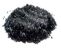 Hawaiian Black Lava Salt Fine Grain Sea Salt - Best Quality and Price