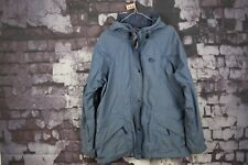 Womens Lowe Alpine Blue Jacket size L No.R102 13/12