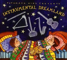 Various Artists, Put - Instrumental Dreamland [New CD]