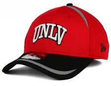 635663c83fd UNLV Rebels New Era 39THIRTY NCAA Training Men s Fitted Cap Hat - Size  ...