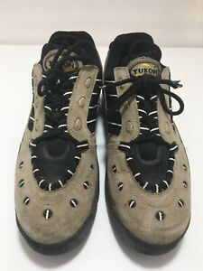 Men's Yukon Rugged Exposure Lace Up Walking Shoes Sneaker Athletic Hiking Size13