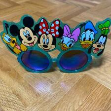 Tokyo Disney Resort Mickey Mouse Friends sunglasses Limited