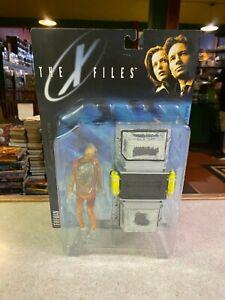 McFarlane Toys The X-Files Action Figure NIP- FIREMAN